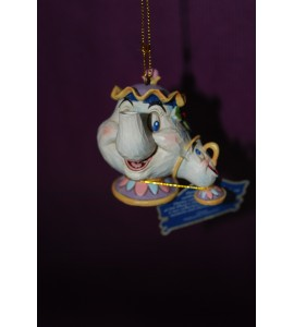 Mrs potts and ship