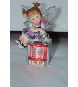 Juke box fairie