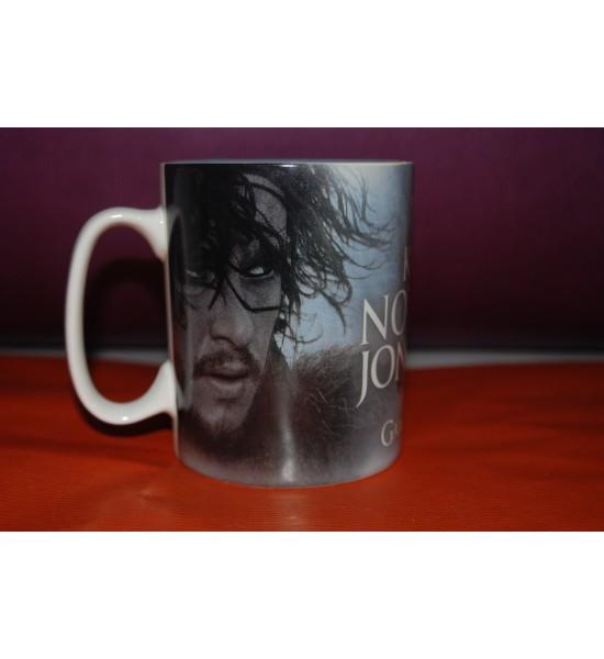 Mug you know nothing