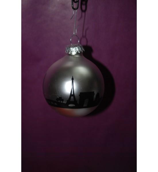 Boule I love Paris