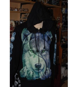 Sweatshirts loup