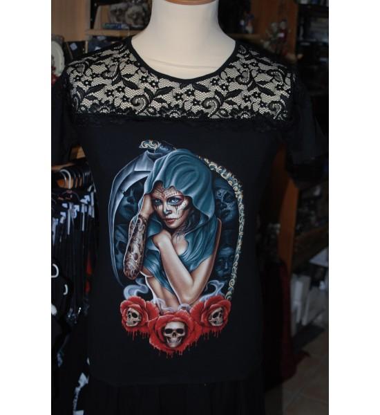 T Shirt Tatoo