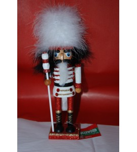 Soldier Nutcracker
