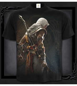 T Shirt ORIGINS - BAYEK