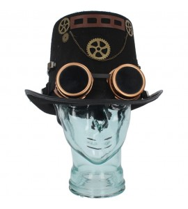 Cogsmith's Hat