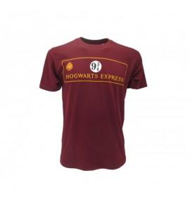T Shirt Hogwarts Express