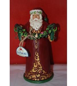 Red Green Santa