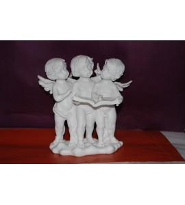 Trio d'anges