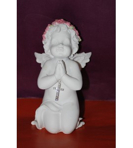 Ange en prière (2)