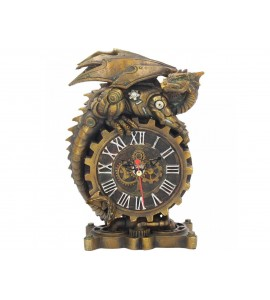 Clockwork Companion