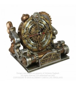 Horloge Chronambulator