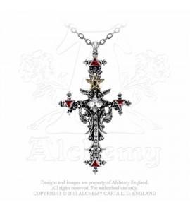 Illuminaty cross