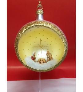 Boule Nativité