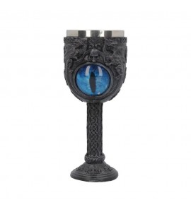 Ice Dragon's Glare Goblet