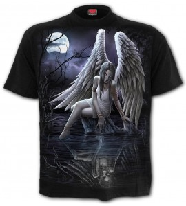 T Shirt Inner Sorrow