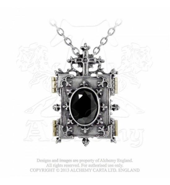 Orthodox icon locet