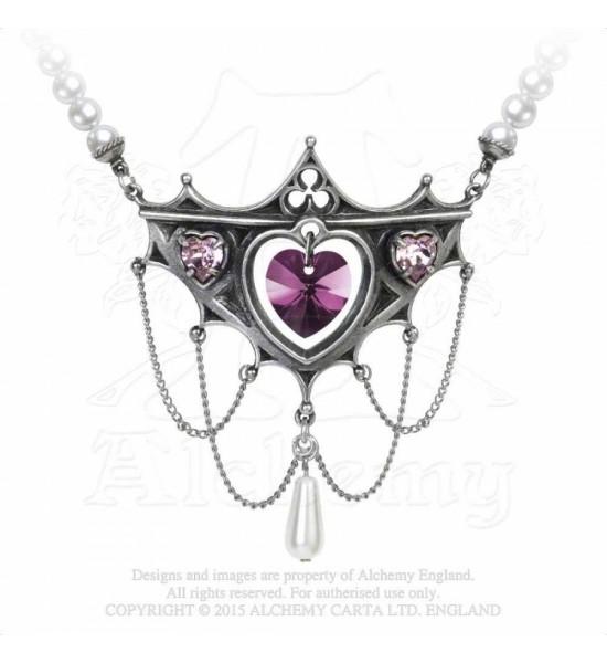 Elizabethan court necklace