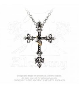 Maryam theotokos ring cross