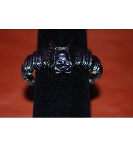 Bracelet tête de mort (4)