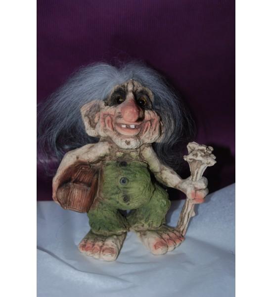 Troll Grobnick