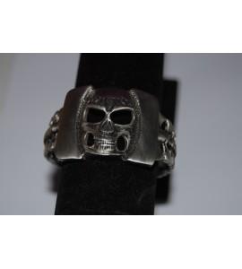 Bracelet tête de mort (6)