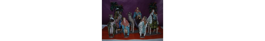 Crèches et Santons