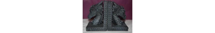 Accessoires dragon