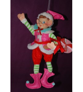 Elfe enfant