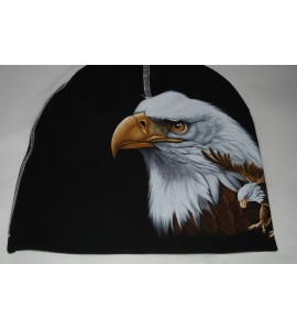 Bonnet aigle
