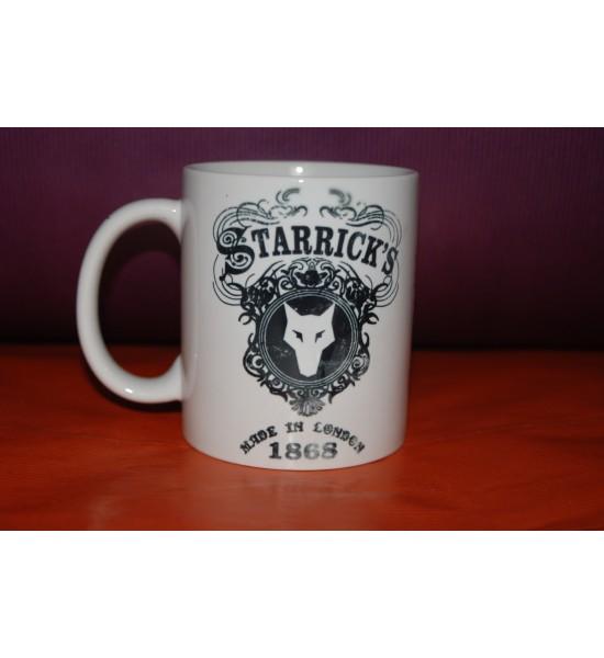 Mug Starrick's