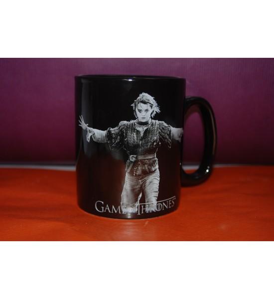 Mug Arya Stark