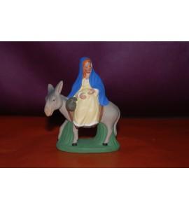 Marie sur Âne