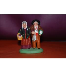 Couple de Vieux