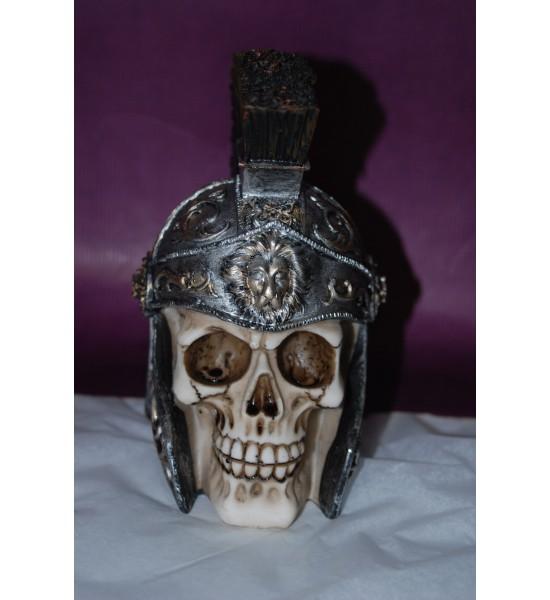 Crâne centurion