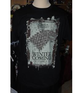 T shirt Stark