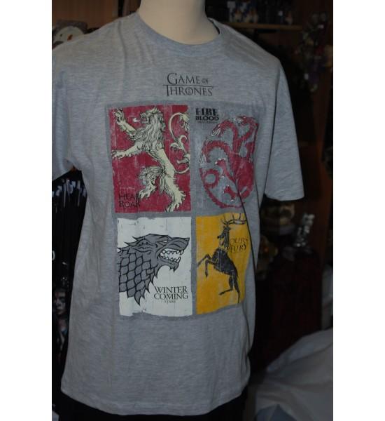 Tshirt Game Of Thrones