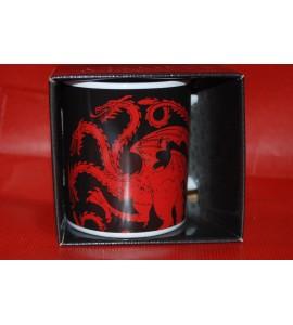 Mug Targaryen