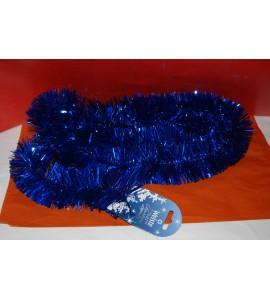 Guirlande Bleue