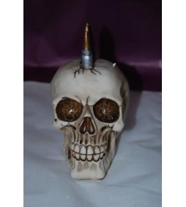 Crâne Bullet