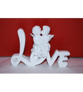 Deux Anges sur Love
