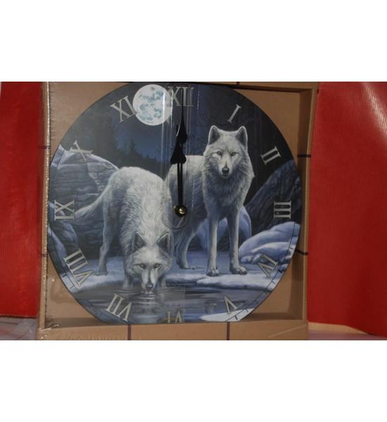 Pendule Loups