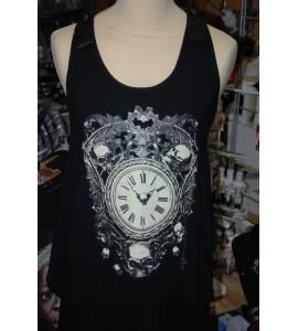 T Shirt Horloge