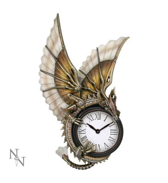 Horloge Dragon