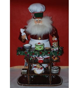 Grand Père Noël