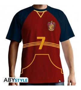 T Shirt Maillot de Quidditch