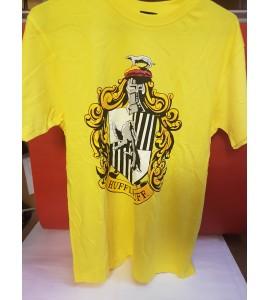 T Shirt hufflepuff - poufsouffle