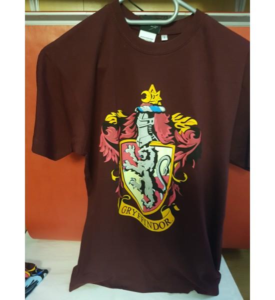 T Shirt Gryffindor - Gryffondor