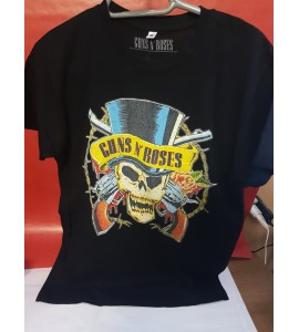 T Shirt Guns N'Roses