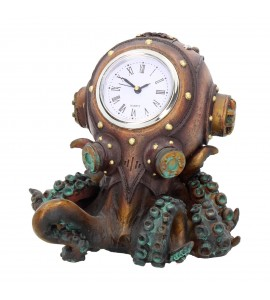 Clocktopus