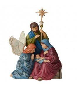 Famille sainte